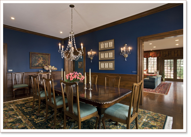 How to choose the perfect wall color – Part 2
