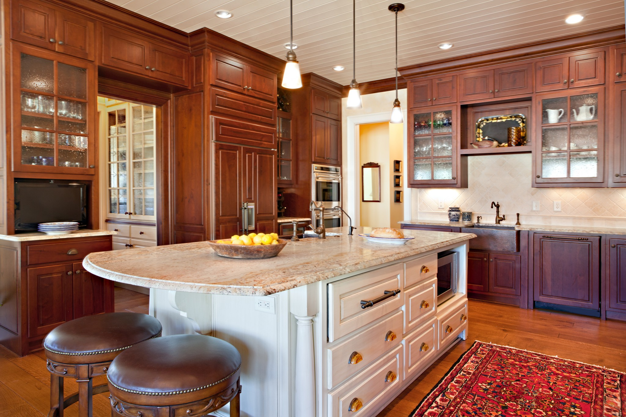 Kitchen Featured on Williams-Sonoma's Cultivate.com 3