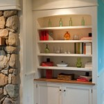 How to Organize Shelves 1