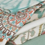 Ethnic Design Trend: Exotic Travels Collection from Kravet 3
