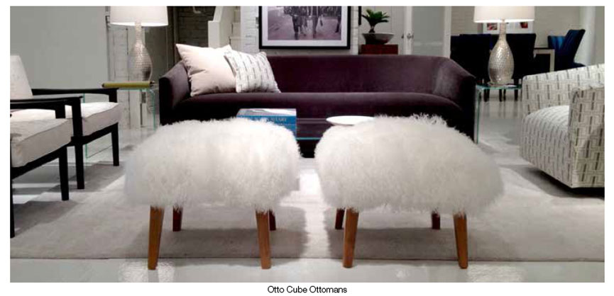 Fall 2013 Trends in Modern Furniture and Home Furnishing 5