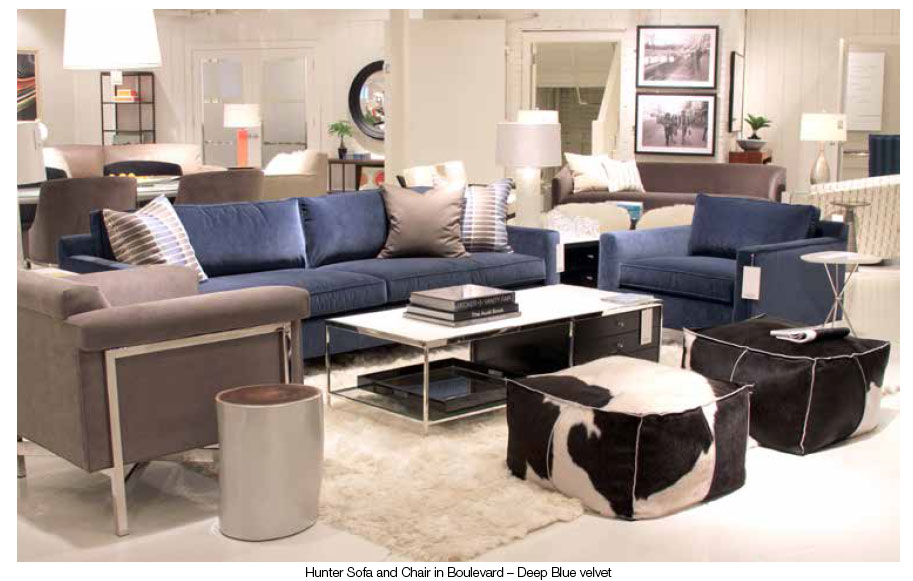Fall 2013 Trends in Modern Furniture and Home Furnishing 6