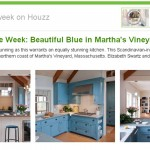 Houzz Kitchen of the Week
