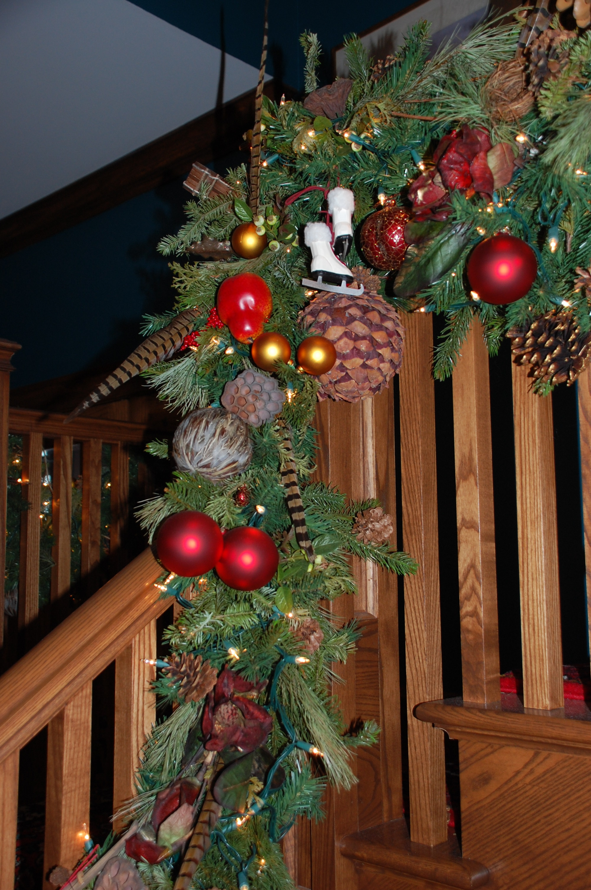 Boston interior designer, Elizabeth Swartz Interiors, uses home decor to celebrate the spirit of the season.