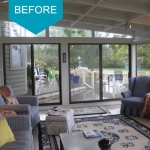 Before & After: Seaside Residential Renovation