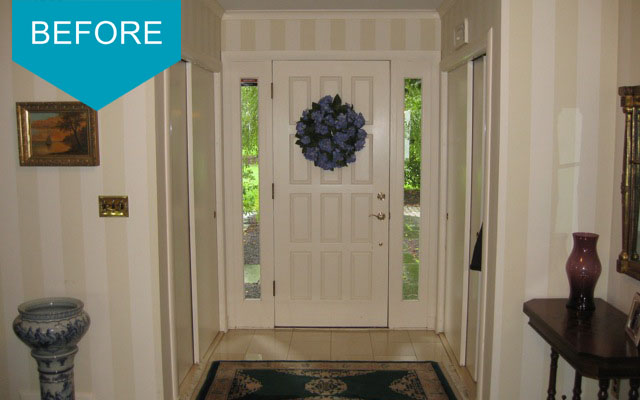 Before & After: A Seaside Residential Renovation 8