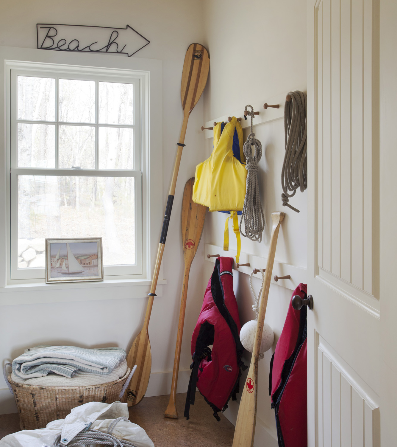 Storage 101: Organizing Space with Function and Style 20