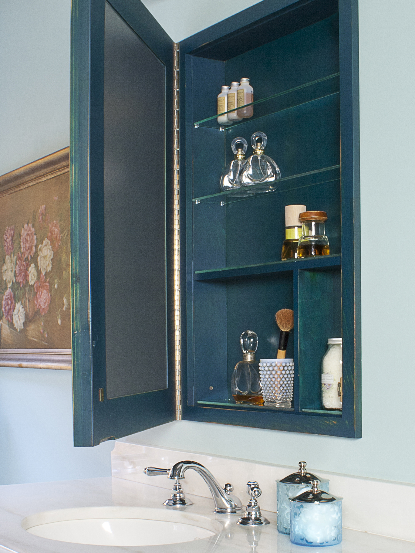Storage 101: Organizing Space with Function and Style 26