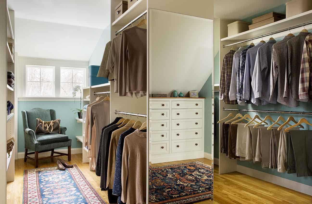 Storage 101: Organizing Space with Function and Style 27