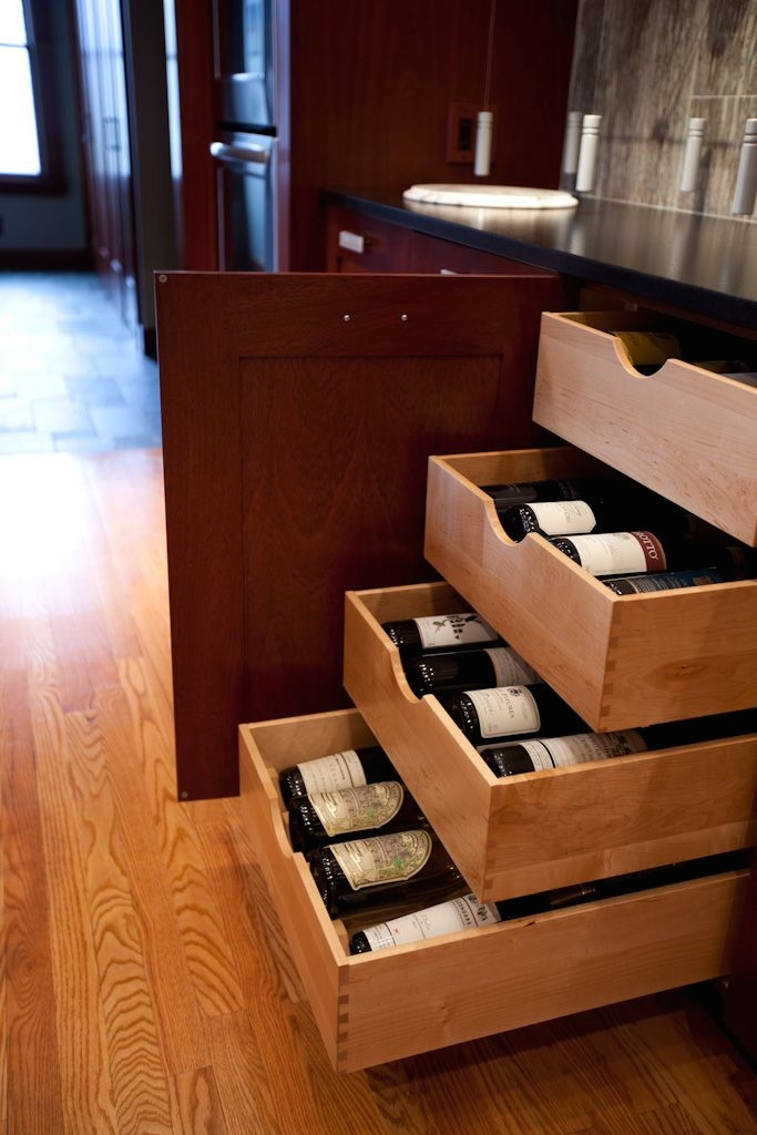 Storage 101: Organizing Space with Function and Style 12