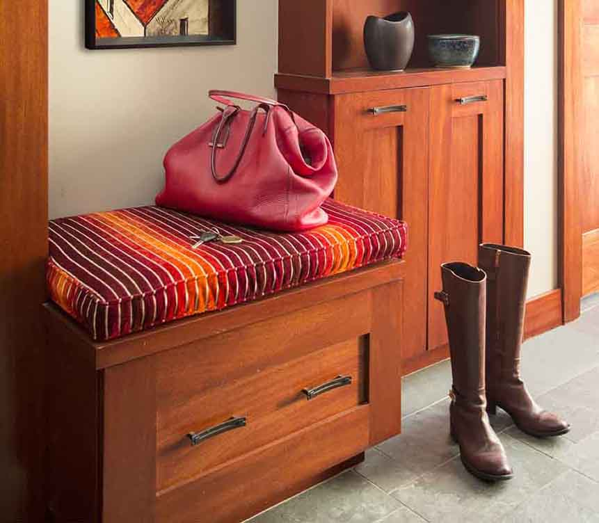 Storage 101: Organizing Space with Function and Style 11