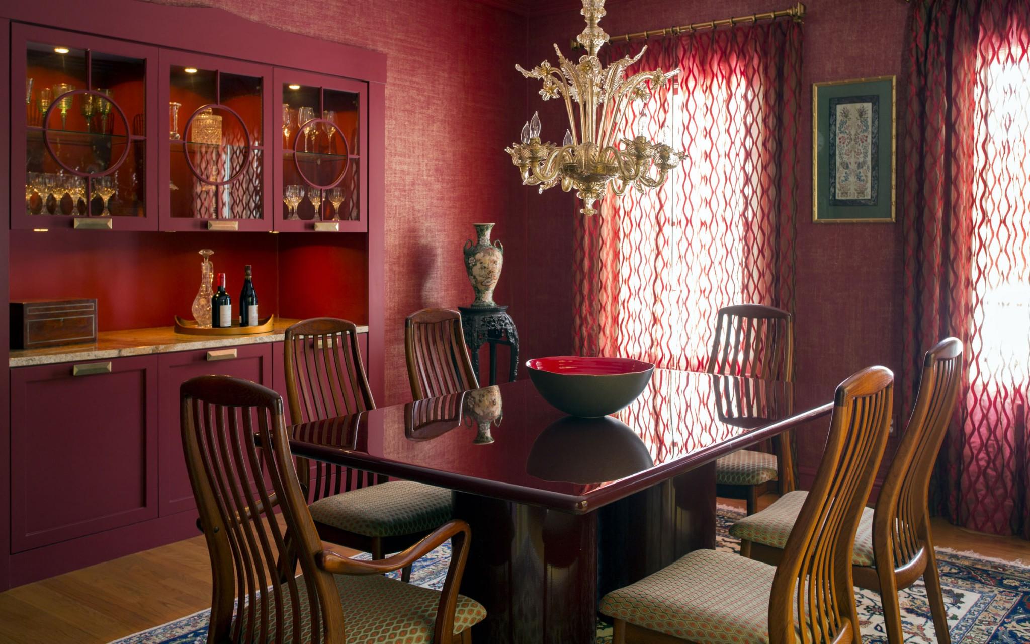 Color tips from an Interior Designer - Elizabeth Swartz Interiors
