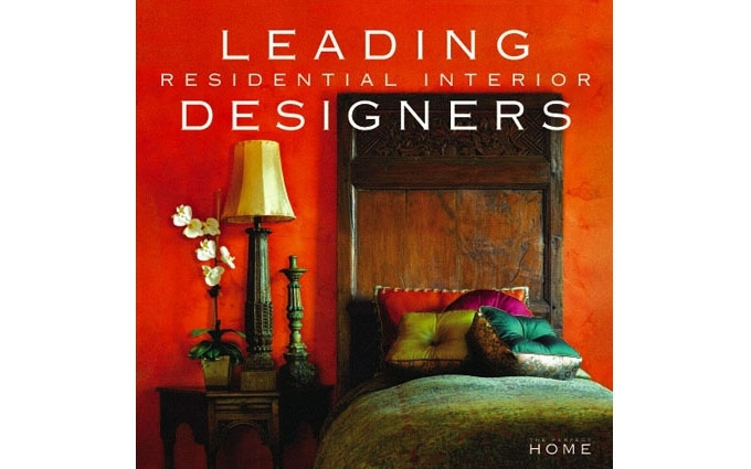 The design philosophy of Elizabeth Swartz Interiors (formerly ERS Design) is featured in this book of Leading Residential Interior Designers.