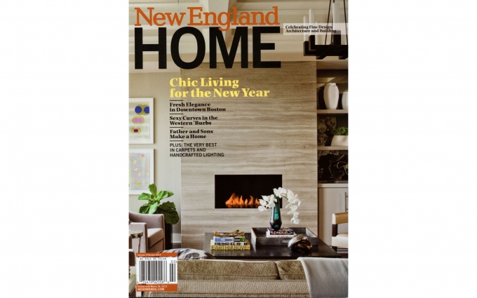 In this issue of New England Home, Boston Interior Designer Elizabeth Swartz, ASID answers questions about her design philosophy and choice of materials, and provides advice to readers.