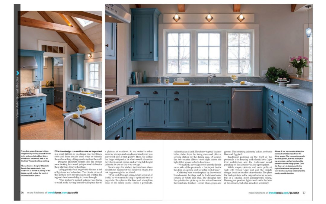 kitchen design trends magazine trends kitchen elizabeth swartz interiors 603