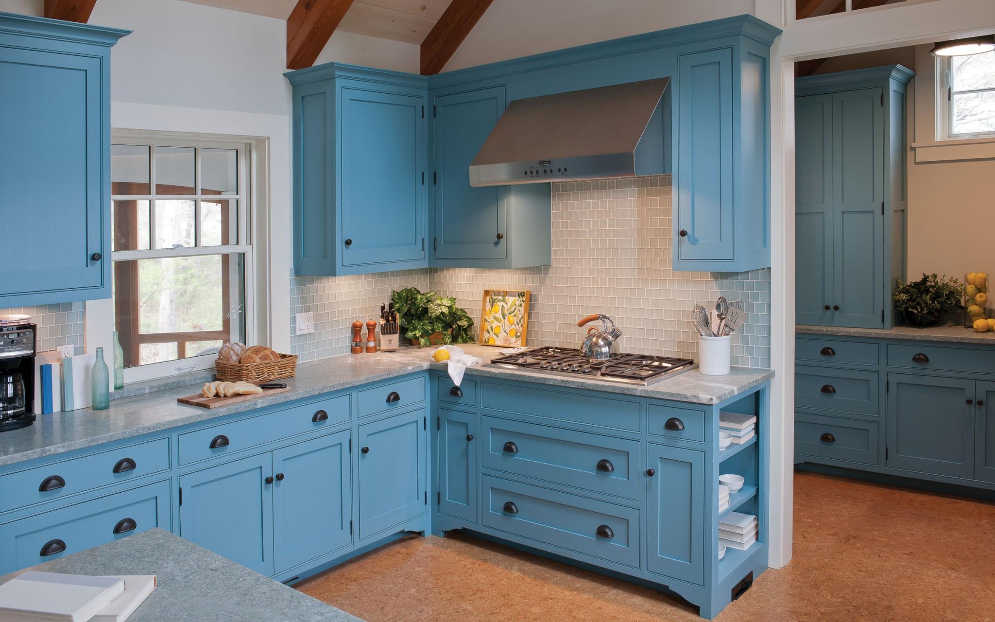 Using Bright Blue In Interior Design Elizabeth Swartz