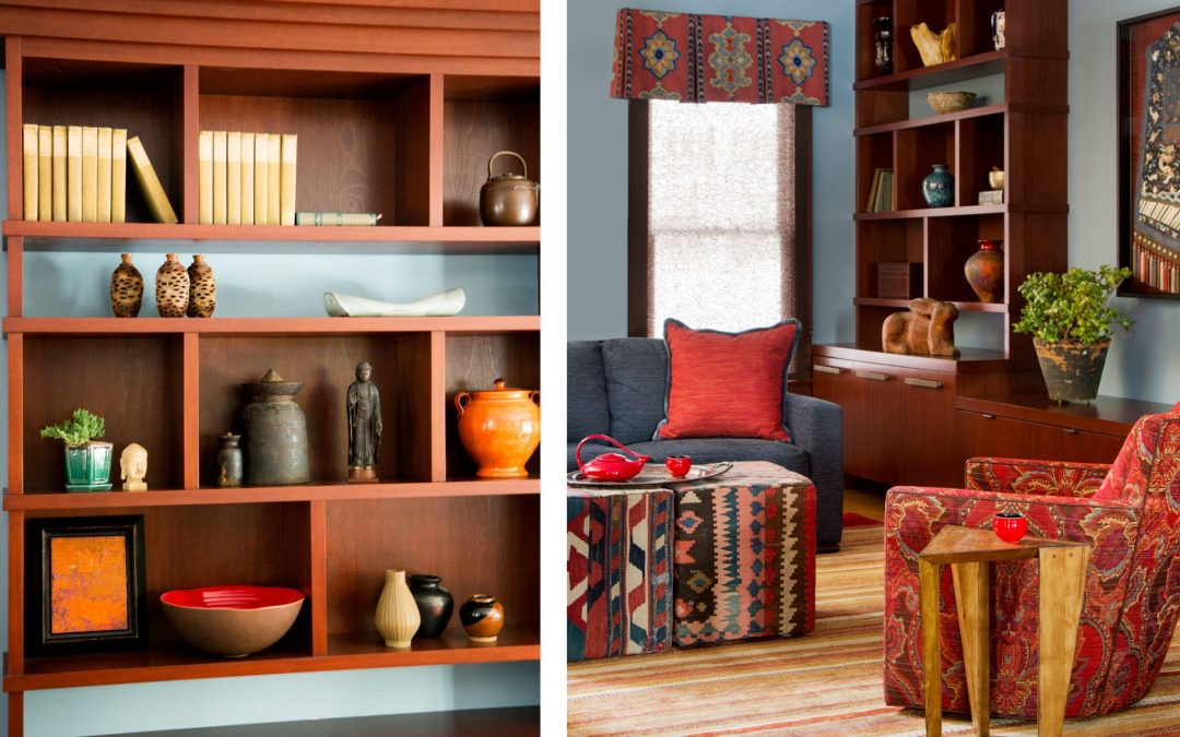 Storage 101: Organizing Space with Function and Style 3