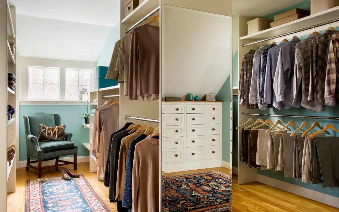 Storage 101: Organizing Space with Function and Style