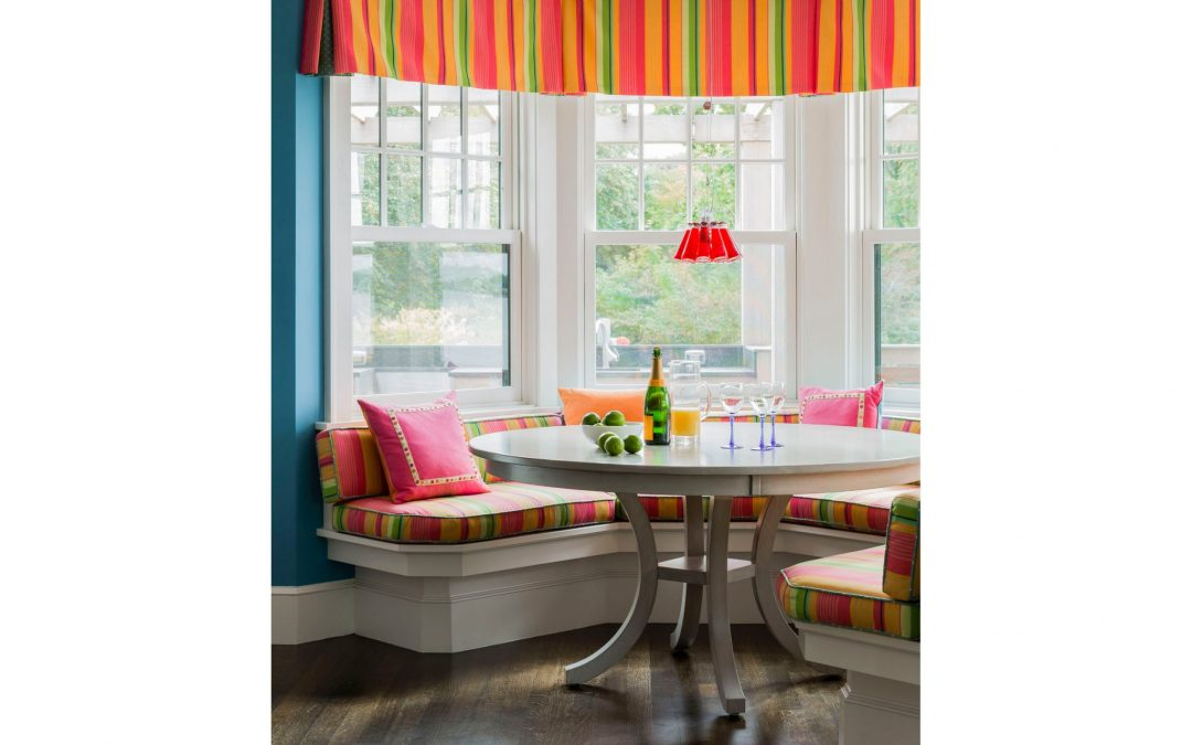 Color: How to Use it in Your Home 1