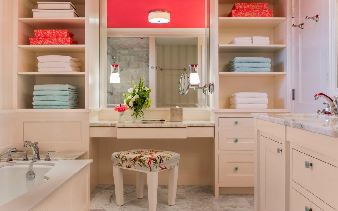 Storage 101: Organizing Space with Function and Style 5
