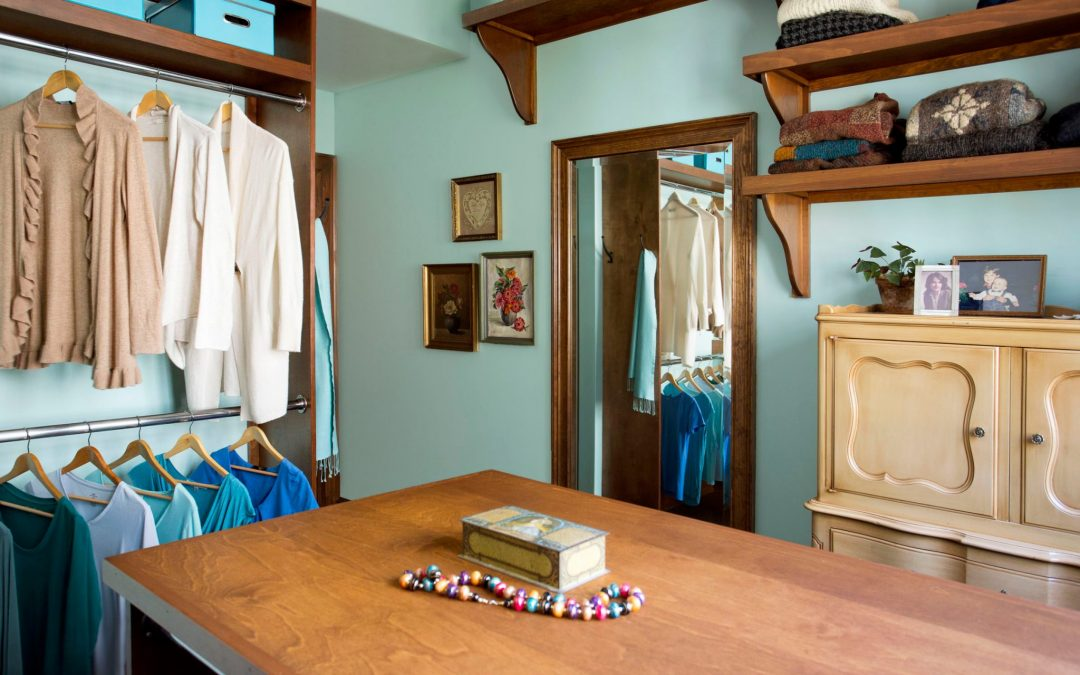 Storage 101: Organizing Space with Function and Style 4