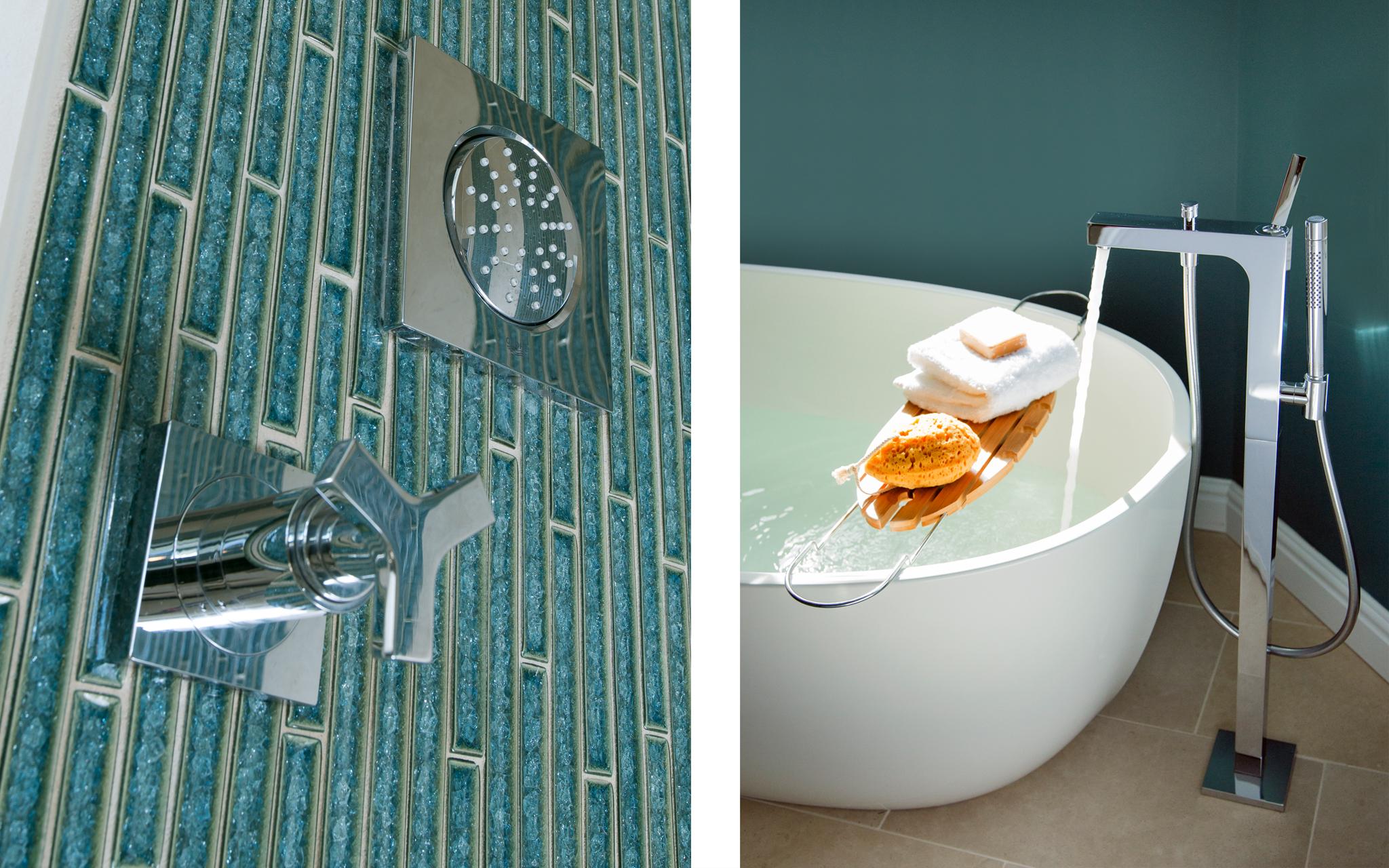 Master Bathroom Design: The Perfect Master Bath 2