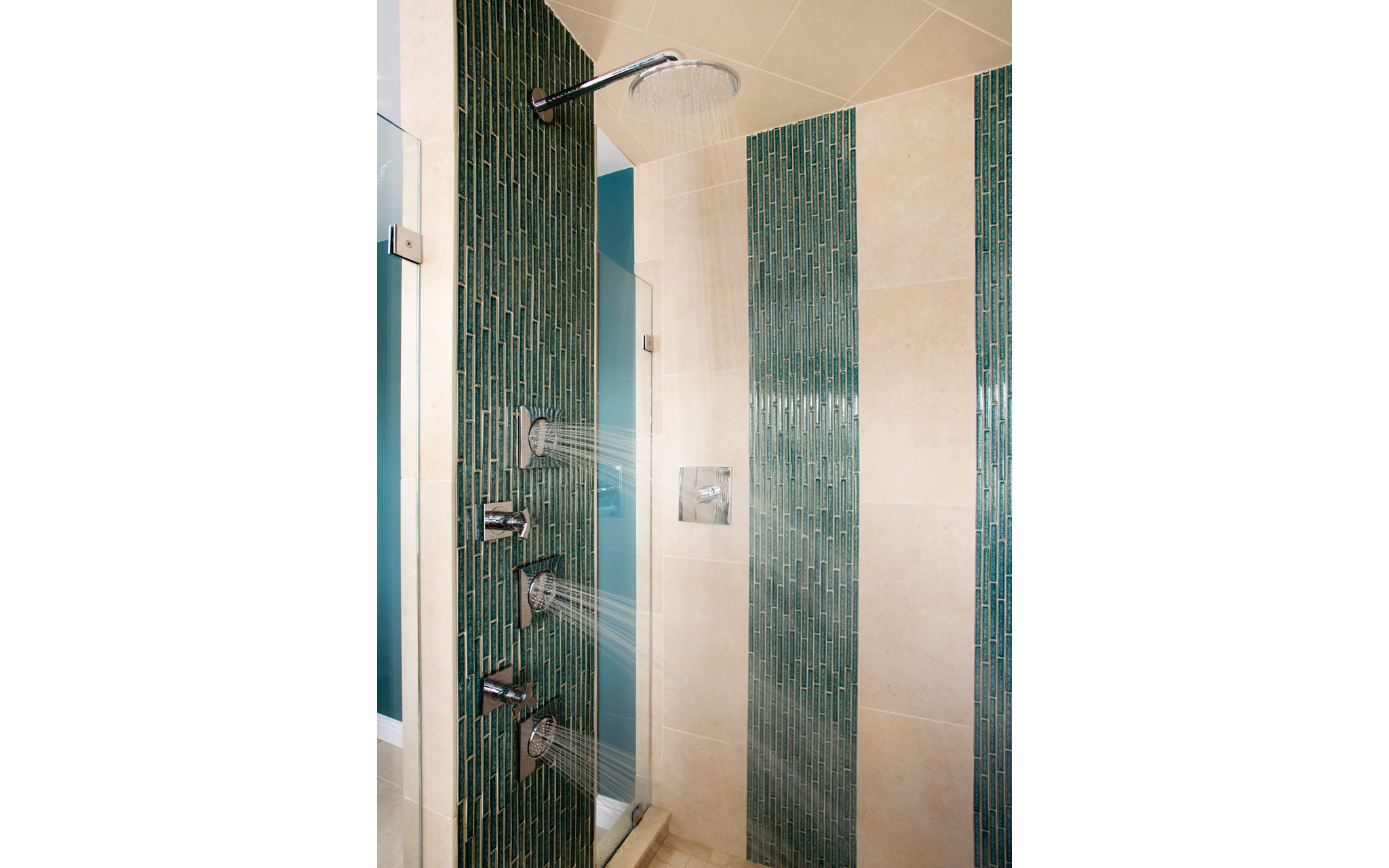 Master Bathroom Design: The Perfect Master Bath 3