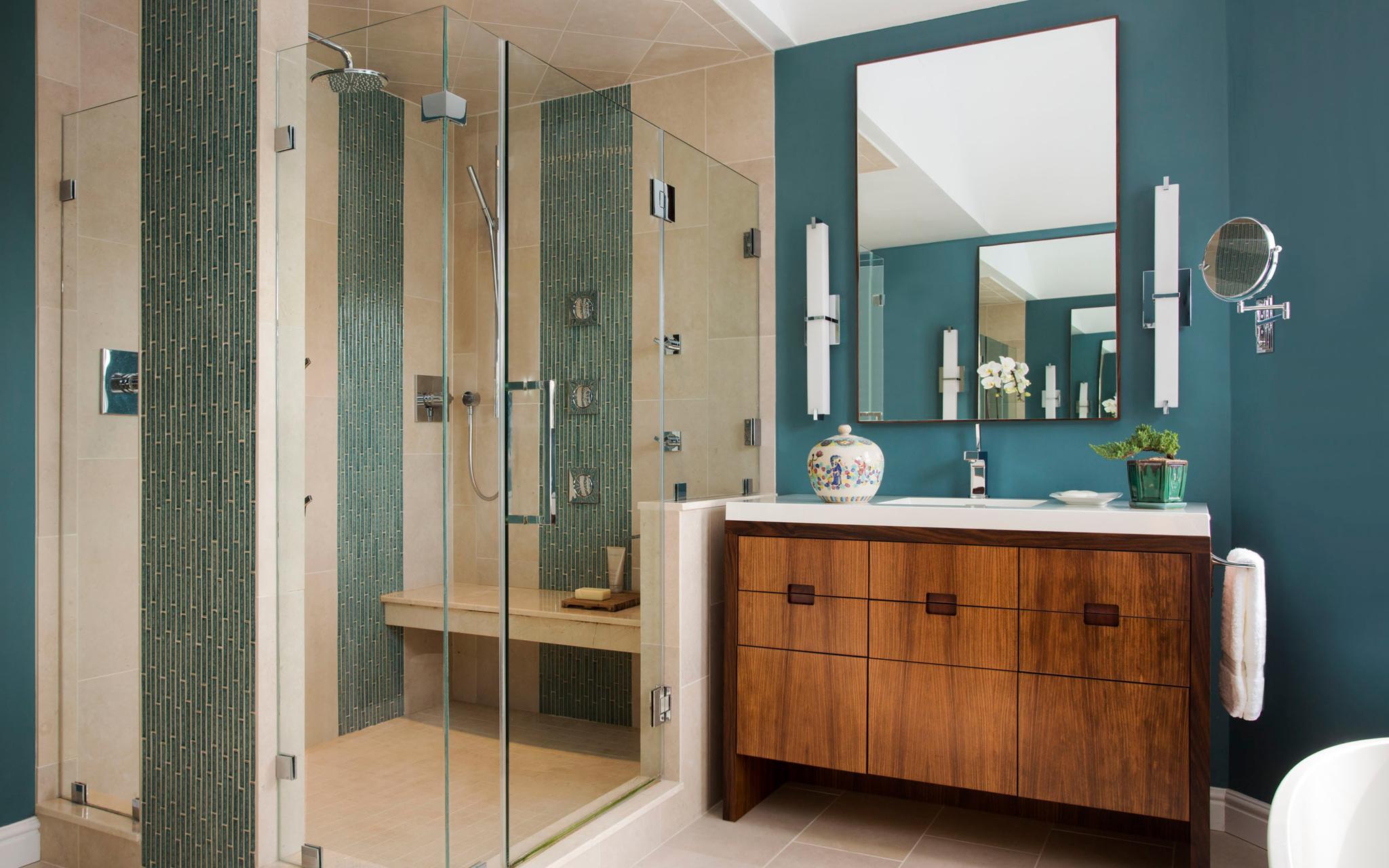 Master Bathroom Design The Perfect Master Bath