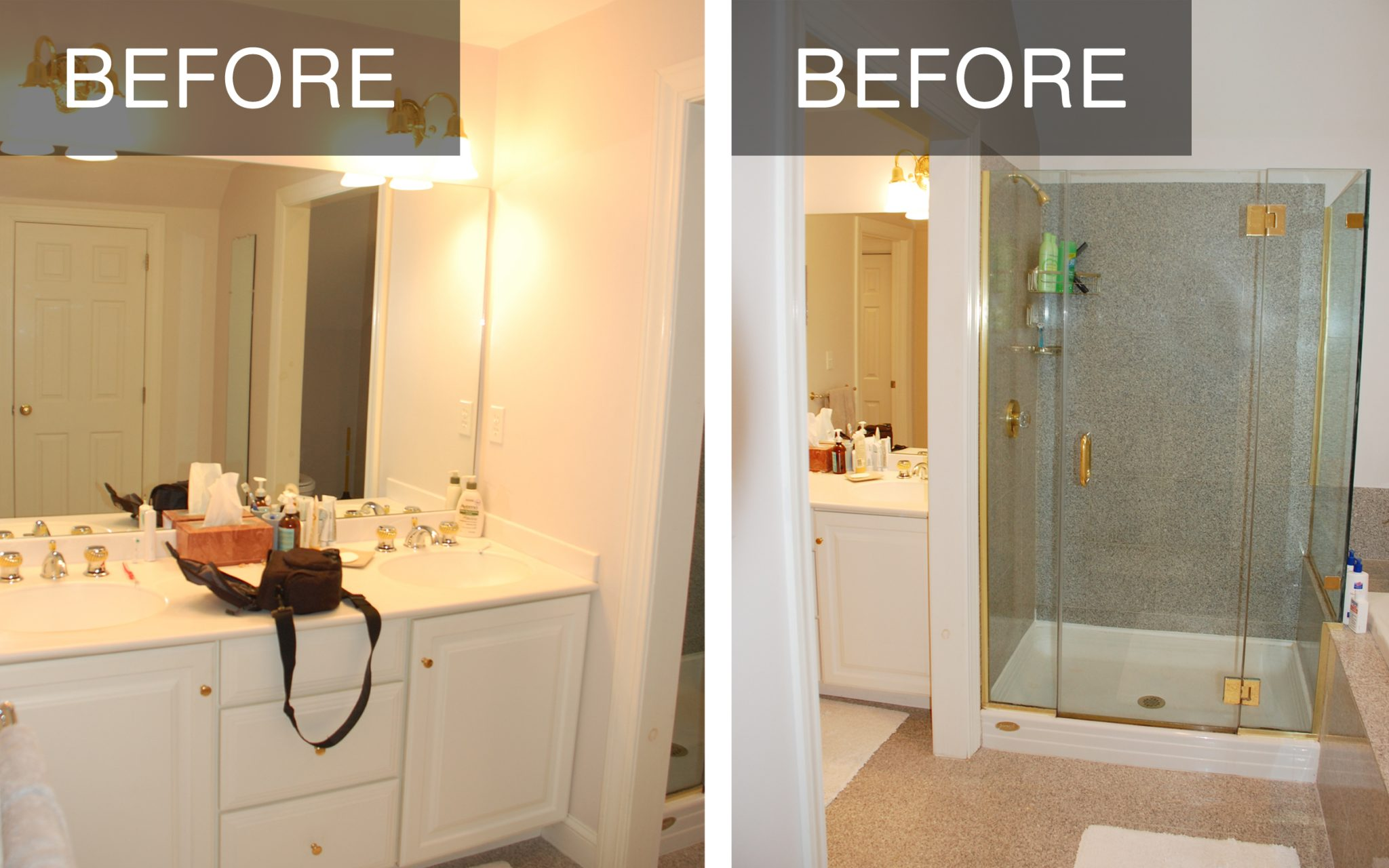 Before and After: Transforming a Traditional Colonial Home 14