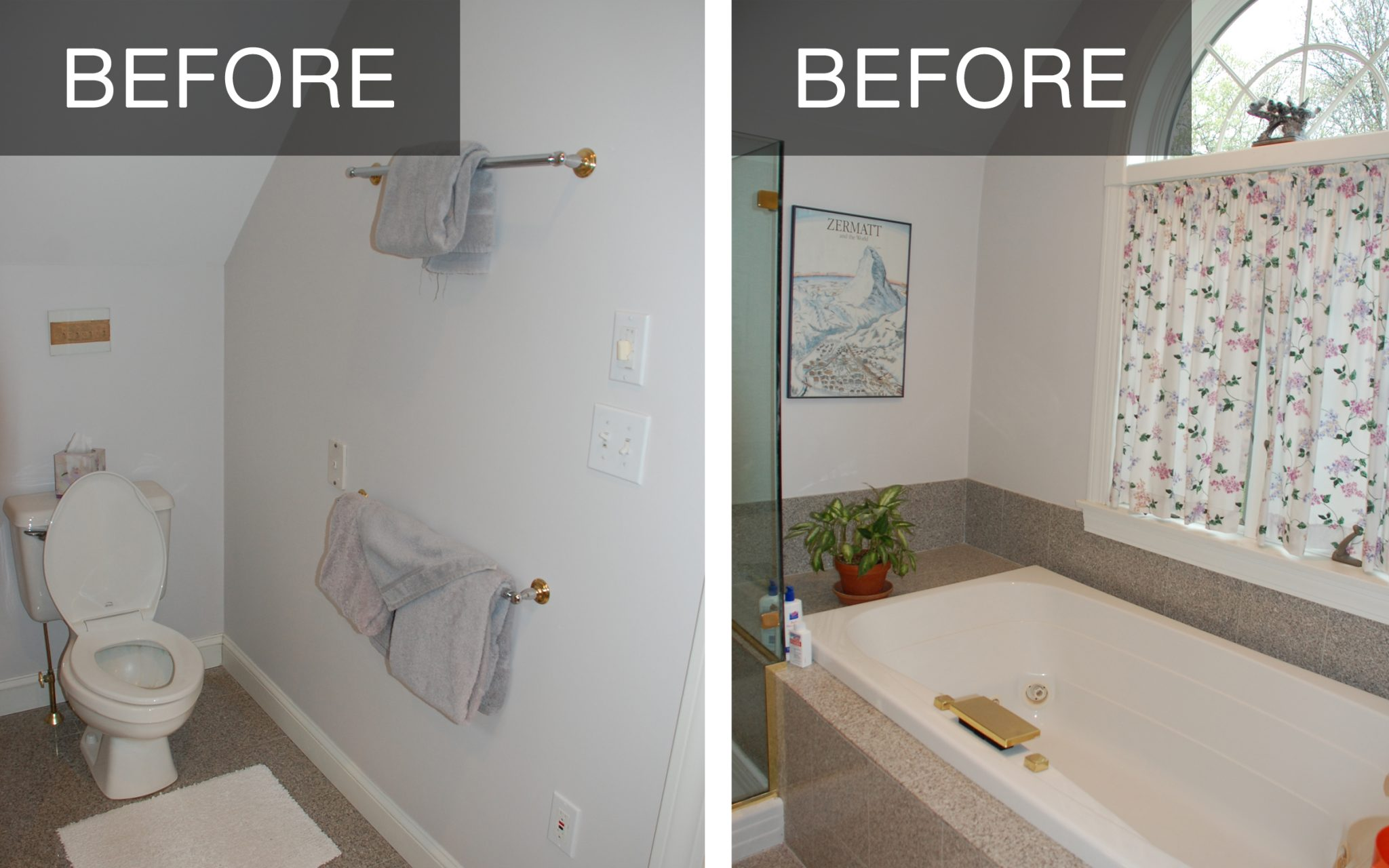 Before and After: Transforming a Traditional Colonial Home 15