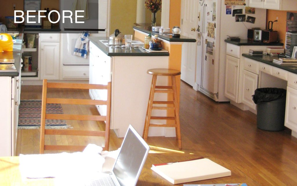 Before and After: Transforming a Traditional Colonial Home 20
