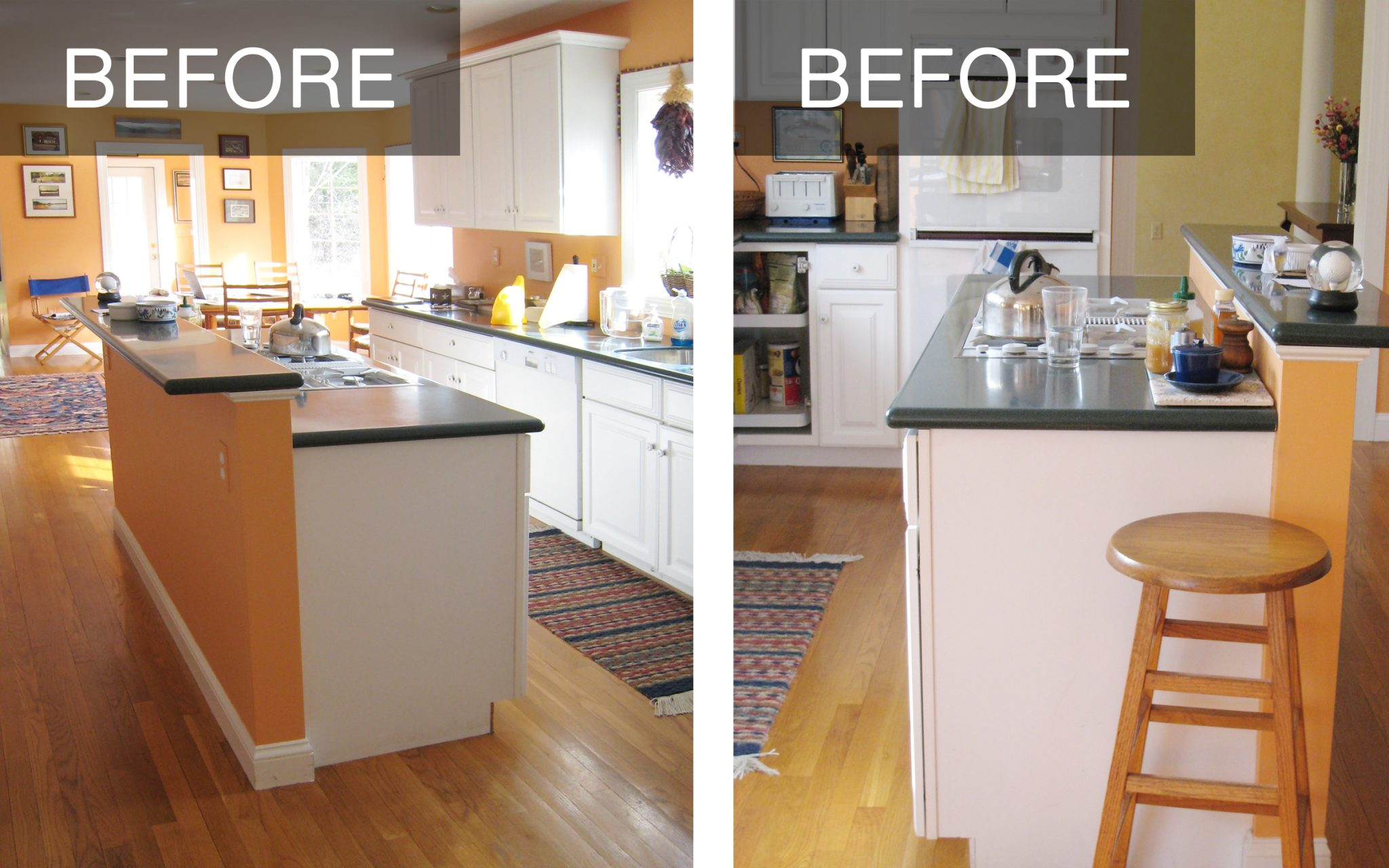 Before and After: Transforming a Traditional Colonial Home 5