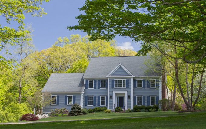 Before and After: Transforming a Traditional Colonial Home